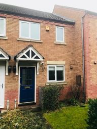 Thumbnail 2 bed terraced house to rent in Farringdon Avenue, Belmont, Hereford