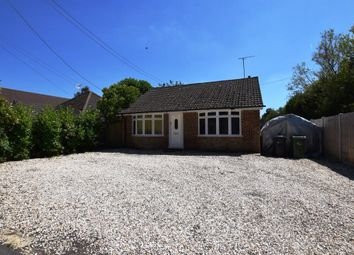 Thumbnail 2 bed detached bungalow for sale in Station View, Frimley Road, Ash Vale, Aldershot