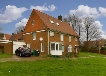 Thumbnail 5 bed semi-detached house for sale in Gale Crescent, Banstead, Surrey