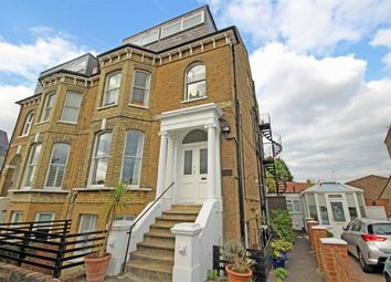Thumbnail 2 bedroom flat to rent in Stanley Road, Teddington