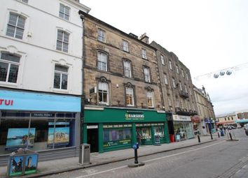 Thumbnail 1 bedroom flat for sale in Murray Place, Stirling, Stirlingshire