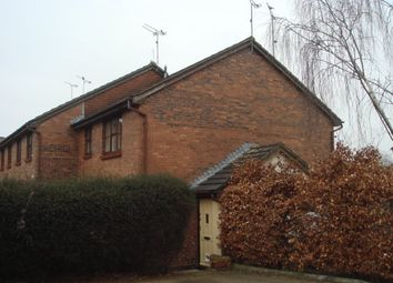 Thumbnail 2 bedroom terraced house to rent in Friesland Close, Shaw, Swindon