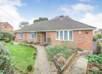 Thumbnail 3 bed detached bungalow for sale in Lime Kiln Road, Lytchett Matravers, Poole