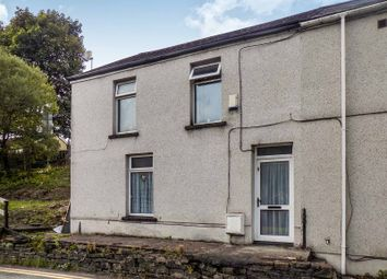 Thumbnail 3 bed end terrace house for sale in High Street, Cwmavon, Port Talbot, Neath Port Talbot.