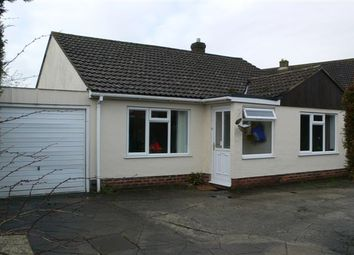 Thumbnail 2 bed detached bungalow to rent in The Henrys, Thatcham