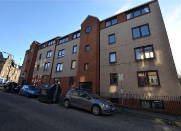 Thumbnail 2 bed flat for sale in Murieston Road, Edinburgh, Midlothian