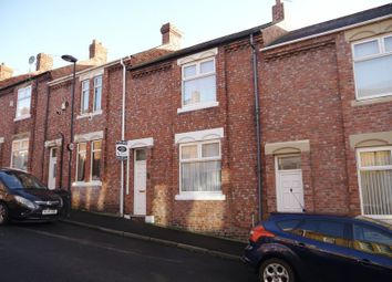 Thumbnail 2 bed terraced house for sale in Westmacott Street, Newburn, Newcastle Upon Tyne