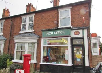 Thumbnail Retail premises for sale in 35 High Road, Worksop