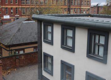 Thumbnail 4 bed flat to rent in Ileskton Road, Nottingham