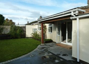 Thumbnail 2 bed bungalow to rent in Westward Close, Wrington