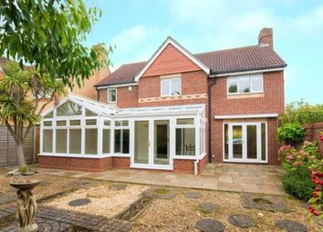 Thumbnail 5 bedroom property to rent in Richardson Crescent, Cheshunt, Waltham Cross