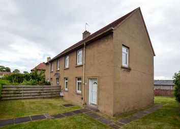 Thumbnail 3 bed semi-detached house for sale in 23 Fernieside Crescent, Gilmerton, Edinburgh