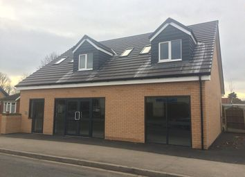 Thumbnail 2 bed flat to rent in 18 Mere Lane, Armthorpe, Doncaster, S Yorkshire