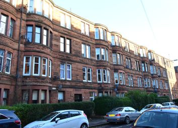 Thumbnail 1 bed flat for sale in Dundrennan Road, Flat 2/2, Battlefield, Glasgow