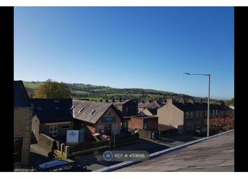 Thumbnail 1 bed maisonette to rent in Keighley Road, Colne