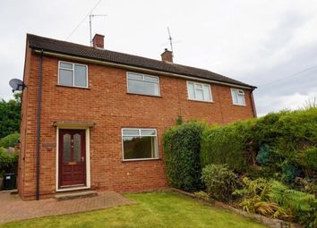 Thumbnail 3 bed semi-detached house to rent in Skyrrold Road, Malvern