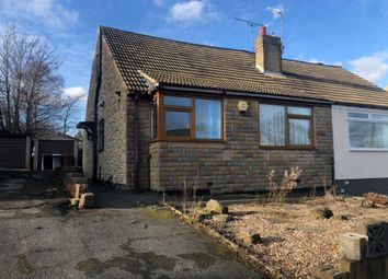 3 bed semi-detached house for sale in 8 Castle Ings Gardens, New Farnley, Leeds LS12