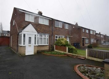 Thumbnail 3 bedroom semi-detached house for sale in Ampleforth Drive, Lostock Hall, Preston, Lancashire