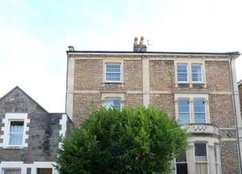 Thumbnail 4 bed terraced house for sale in Whatley Road, Clifton, Bristol