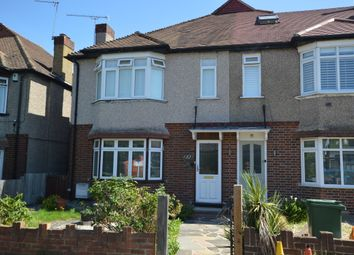Thumbnail 2 bed maisonette to rent in Baston Road, Hayes