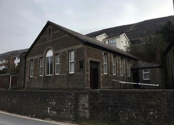 Thumbnail Commercial property for sale in Saron Presbyterian Church, Port Talbot