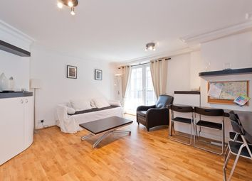 Thumbnail 1 bed flat to rent in Waterdale Manor House, 20 Harewood Avenue, London