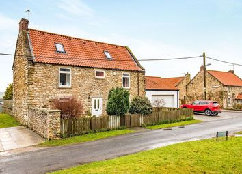 Thumbnail 4 bed detached house for sale in High Road, Redworth, Newton Aycliffe