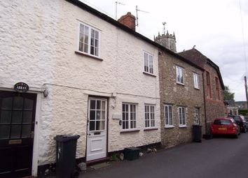 Thumbnail 2 bed cottage to rent in Lower Church Street, Colyton