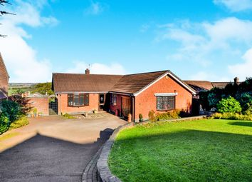 Thumbnail 2 bed detached bungalow for sale in Old Chapel Lane, Underwood, Nottingham