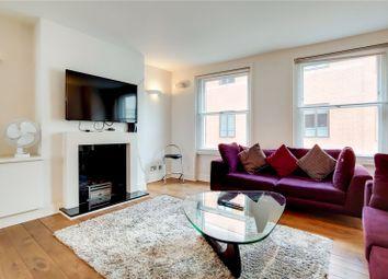 Bedfordbury, London WC2N. 3 bed property
