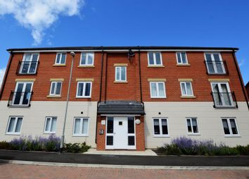 Thumbnail 2 bed flat for sale in Alnwick House, Haggerston Road, Blyth