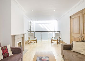 Thumbnail 3 bed property to rent in Little Chester Street, London