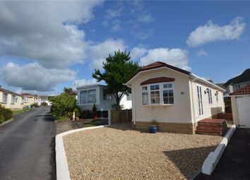 2 bed detached bungalow for sale in Glenhaven Park, Helston, Cornwall TR13