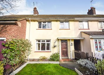 3 bed terraced house for sale in Pyms Road, Galleywood, Chelmsford CM2