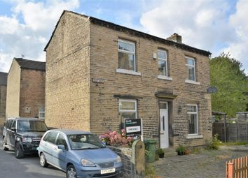 Thumbnail 3 bedroom detached house for sale in East View, Marsh, Huddersfield