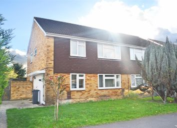 2 bed maisonette to rent in Sutton Hall Road, Heston, Hounslow TW5