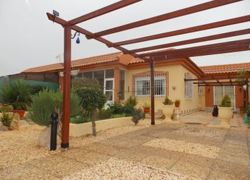 Thumbnail 3 bed bungalow for sale in 30700 Torre-Pacheco, Murcia, Spain