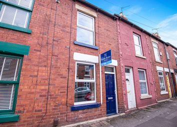 Thumbnail 3 bed terraced house for sale in Thirlmere Road, Sheffield