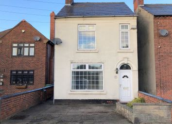 Thumbnail 2 bed detached house for sale in Sandbed Lane, Openwoodgate, Belper, Derbyshire