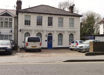 Thumbnail Studio to rent in Hillingdon Road, Uxbridge, Middlesex