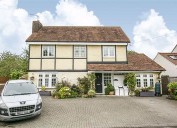 4 bed detached house for sale in Chapmore End, Nr Ware, Hertfordshire SG12