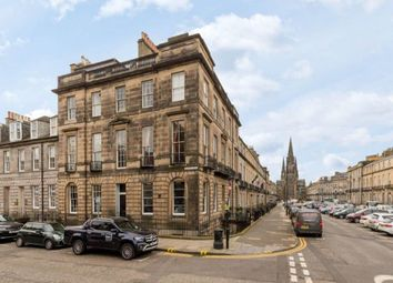 Thumbnail 3 bed flat to rent in Stafford Street, West End, Edinburgh