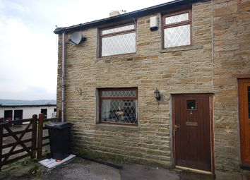 Thumbnail 3 bed cottage to rent in Lower Fold, Belthorn Road, Blackburn