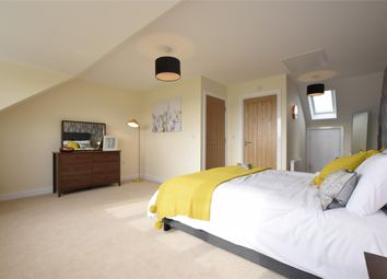 Thumbnail 3 bed detached house for sale in The Farrington, Avon Valley Gardens, Bath Road, Keynsham, Bristol