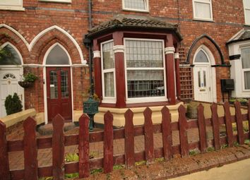 Thumbnail 4 bedroom terraced house for sale in Burlington Crescent, Goole