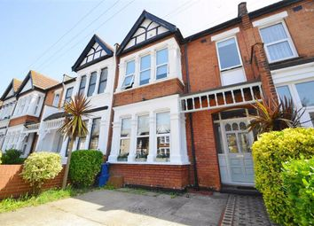 Thumbnail 4 bed terraced house for sale in Surbiton Road, Southend-On-Sea