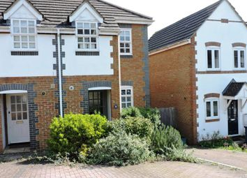 Thumbnail 2 bedroom end terrace house to rent in Wheelers Park, High Wycombe