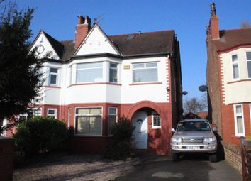 Thumbnail 5 bed semi-detached house for sale in Beresford Drive, Southport