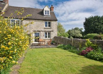 Thumbnail 3 bed cottage for sale in The Walk, Wootton, Woodstock