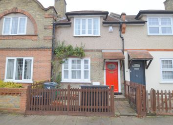 Thumbnail 2 bed terraced house for sale in Scotts Terrace, Dorset Road, London